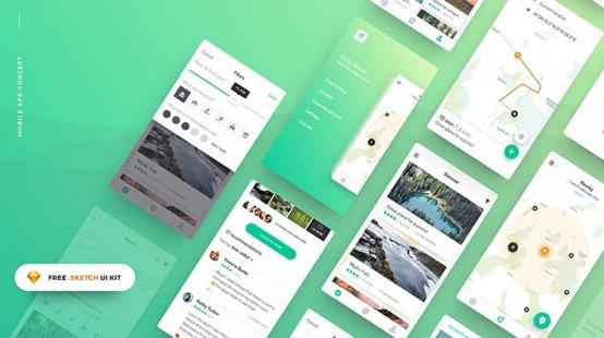 健康類型手機網站開發
